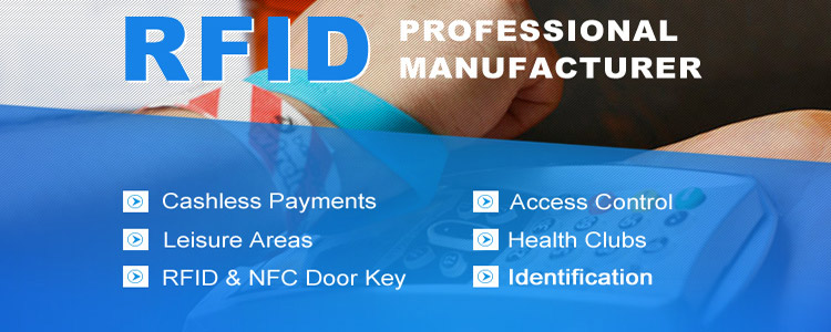 Applications of Rfid Silicone Wristbands